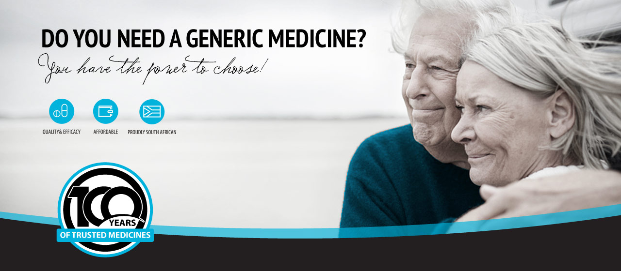Do you need a generic medicine?
